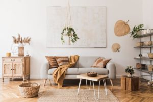 Design intérieur : quand les couleurs donnent le ton à votre salon