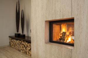 Le prix d'une rénovation de chauffage en bois