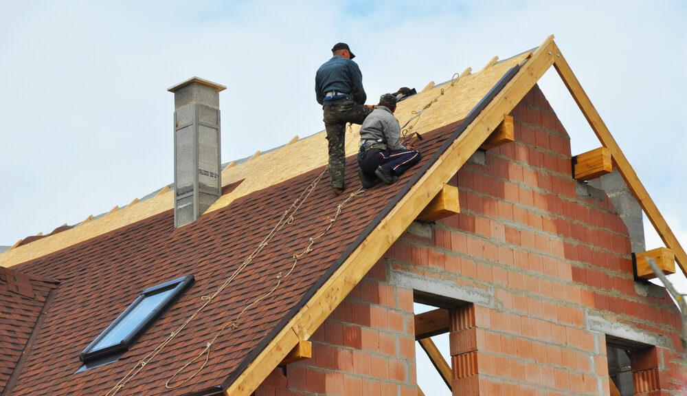 devis lors de la rénovation toiture